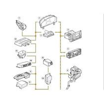 Land Rover Discovery 3 Esquema Eletrico