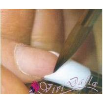 Curso De Uñas Acrílicas,gel,tips + Decoración. Envío Gratis