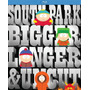South Park Bigger, Longer & Uncut Blu-ray [ Nuevo Sellado ]
