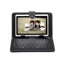 Tablet Android 7 + Forro Tablet 7 ( Tablet Baratas )
