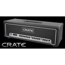 Caja Y Cabezal Crate 120w Electrovox Tipo Jcm900