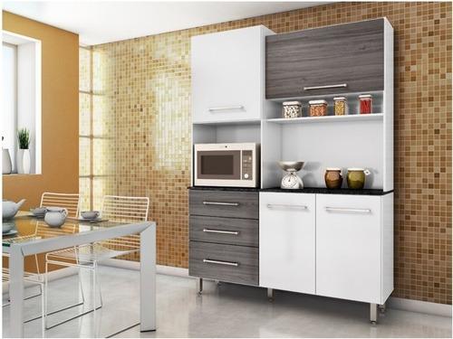 Mueble Modular De Cocina Con Cajones  $ 4690,00 en Mercado Libre