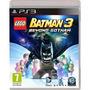 Lego Batman 3 Ps3 Nuevo Y Sellado