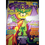 Revista Mundo Gaturro Nº 16. Incluye Album De Halloween.