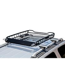 Bagageiro Gradeado Bau Maleiro Porta-bagagem Reforçado