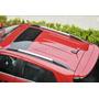 Barras Rieles Verticales Chevrolet Trax Originales