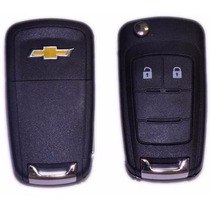 Chave Canivete Chevrolet Gm Sonic Cobalt Cruze Onix S10