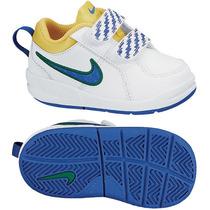 Nike Pico 4 Tdv Tenis Para Niños En 13 Cm