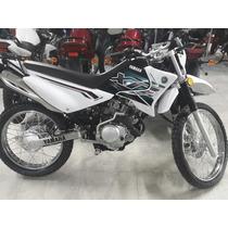 Yamaha Xtz 125 2016 (mercado-pago)12 Cuotas