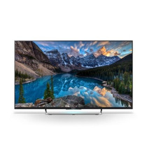 Sony Kdl50w800c 50 Pulgadas 1080p 120 Hz 3d Smart Tv Led