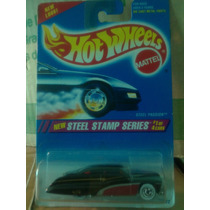 Hot Wheels Steel Passion Carro Clasico 90 Tero Lyly Toys