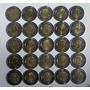 Mondeda De 5 Pesos Usadas Conmemorativas Rev E Ind<br><strong class='ch-price reputation-tooltip-price'>$ 12<sup>82</sup></strong>