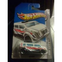 Lyly Toys Camioneta Tipo Suburban
