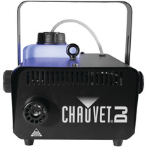 Maquina Para Humo Chauvet Lighting 1101 Fiesta