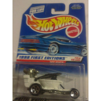 Carro Retrete Wc Hot Seat First Edition Hot Wheels Lylytoys