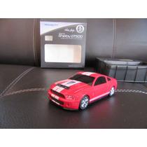 Ratón Optico En Forma De Carro *muscle Car*