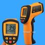 Termômetro Laser Digital Profissional Industrial E Culinario