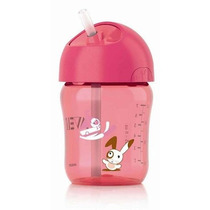 Vaso Con Pitillo Philips Avent 260 Ml / 9 Oz Termo Nuevo
