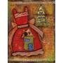 Poster (30 X 41 Cm) A Mom Makes A Home June Pfaff Daley