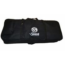 Capa Bag Para Teclado 5/8 Acolchoada Casio Roland Yamaha Top