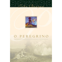 Livro O Peregrino - John Bunyan (mundo_cristão)