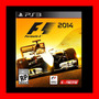 F1  2014 Ps3 Digital Oferta Caja Vecina Cuenta Rut !!!<br><strong class='ch-price reputation-tooltip-price'>$ 6.500</strong>