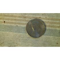 1 Peso Plata 1950 Mexico Moneda