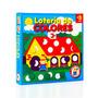 Lotería De Colores Ruibal Don Rastrillo (desde 3 Años)