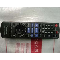 Controle Remoto N2qayb000456 Panasonic Sa-pt75 Sc-pt75