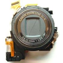 Zoom Camara Digital Canon Powershotsd890