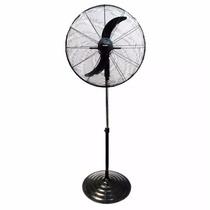 Ventilador Industrial 2 En 1 Reforzado Metal Premium 26 Pulg