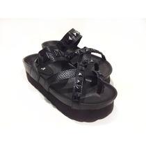 Zapato Mujer Sandalia Gomon Romana Moda Primavera Verano!!
