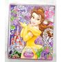 Rompecabezas La Bella Princesa Disney 56 Piezas V Crespo