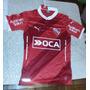 Camiseta Independiente Titular 2016 Puma Oficial