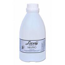 Shampoo Neutro Lánoly Lavatório Galão 2 Litros