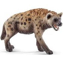 Hiena Schleich, Replica Original Hyena Animales Salvajes