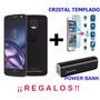 A04 Moto Z Play 32gb 3gb Ram Octacore Huella + Regalos