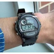 Relojes Casio W 87 Deportivo Illuminator Importadora