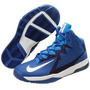 Botas Nike Air Max Stutter Step 2 Royal - Niños Baloncesto