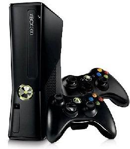 Xbox 360 + 2 Controles - R  1.349 7da080028d835