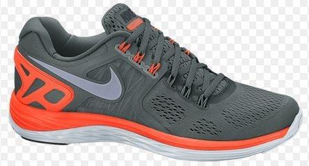tenis de running