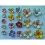 Flores En Foami Por Docena