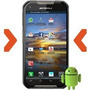 Celular Motorola Moto Iron Libre Todos Los Chips 3g Movistar
