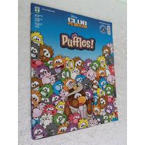 Album* Figurinhas Club Penguin - Puffles (completo) Lojaabcd