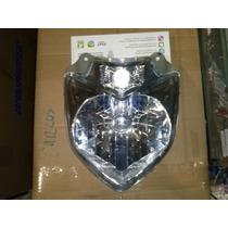 Farol Bloco Optico Original Yamaha Fazer250 2011\2014