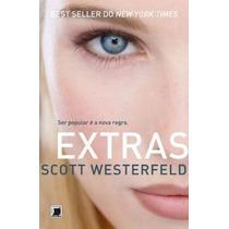 Livro Extras - Vol. 4 (colecao: Feios) Scott Westerfeld