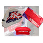 Kit Fundas Honda Xr 250 Mas Bolso Porta Herramientas Cartuch