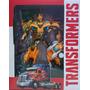 Muñeco Robot Transformers Bumblebee 20cm