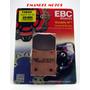 Pastillas De Freno Ebc Hh Para Suzuki Gsx-r 750 94-95