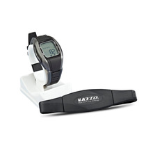 Reloj Deportivo Monitor Cardiaco Wireless Banda Correa Pecho
